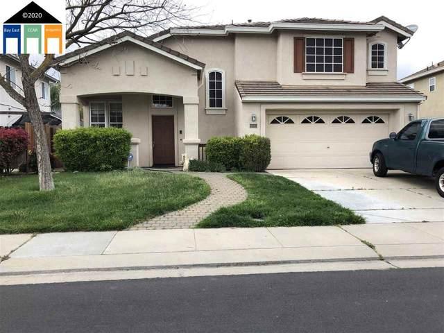 1183 Junction, Manteca, CA 95337 (#MR40900187) :: The Kulda Real Estate Group