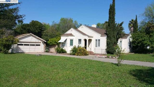 3543 Wren Avenue, Concord, CA 94519 (#BE40900192) :: Real Estate Experts