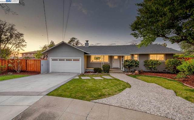 3229 Gold Ct, Fremont, CA 94539 (#BE40900204) :: The Realty Society