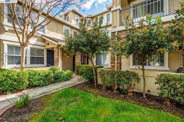 4525 Sandyford Ct, Dublin, CA 94568 (#BE40900211) :: The Kulda Real Estate Group