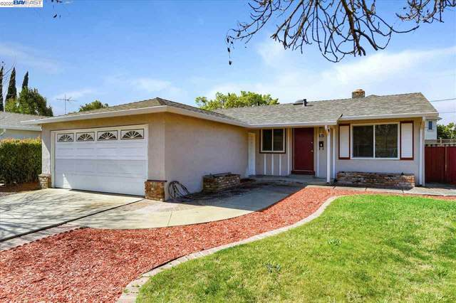 40153 Besco Dr, Fremont, CA 94538 (#BE40900227) :: The Realty Society
