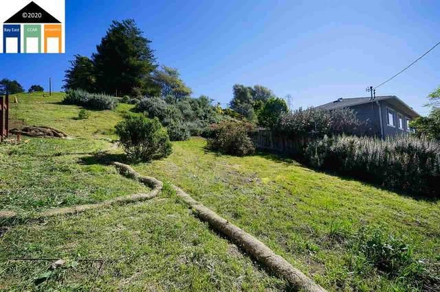 940 Arlington, El Cerrito, CA 94530 (#MR40900234) :: Real Estate Experts