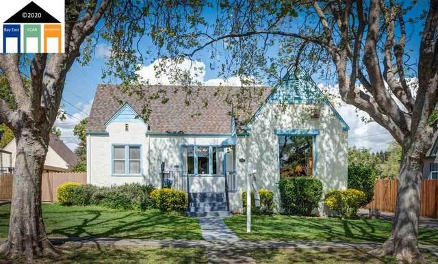 1414 Illinois, Vallejo, CA 94590 (#MR40900237) :: Real Estate Experts
