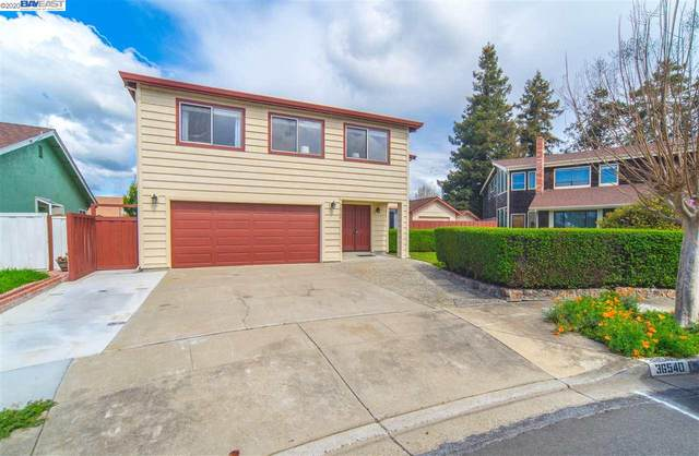 36540 Alder Ct, Fremont, CA 94536 (#BE40900243) :: The Realty Society