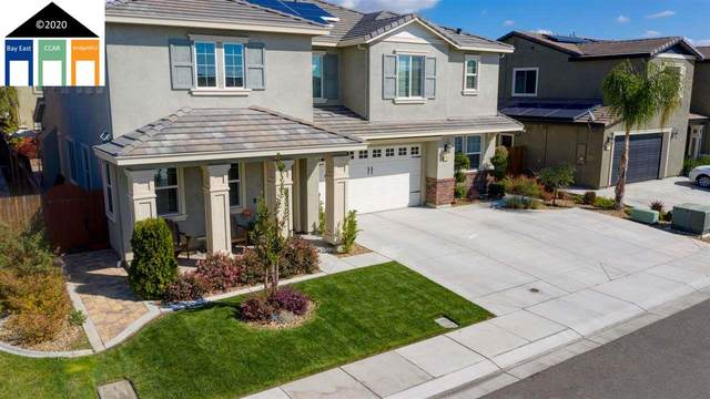 1761 Gary Owens St, Manteca, CA 95337 (#MR40900255) :: The Kulda Real Estate Group