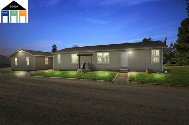1489 Delta, Brentwood, CA 94513 (#MR40900256) :: The Kulda Real Estate Group