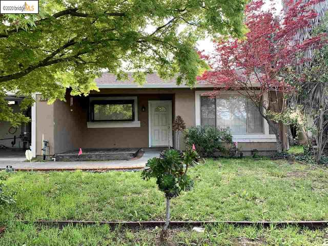 3420 Gentrytown Dr, Antioch, CA 94509 (#EB40900262) :: Real Estate Experts