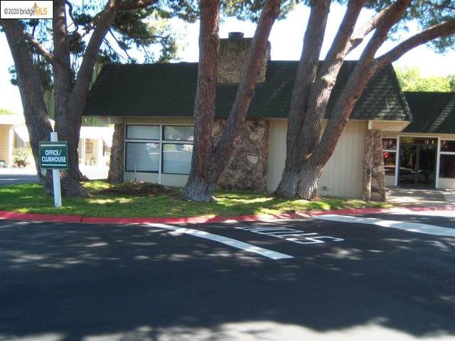 132 Paulette Way, Antioch, CA 94509 (#EB40900275) :: Real Estate Experts