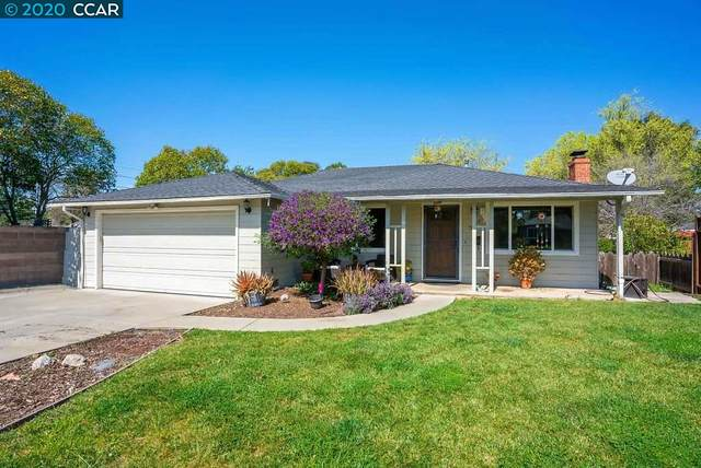 3209 David Ct., Concord, CA 94519 (#CC40900278) :: Real Estate Experts