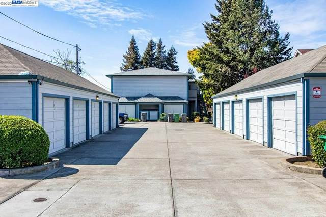 24 Leighty Ct, Hayward, CA 94541 (#BE40900280) :: The Kulda Real Estate Group