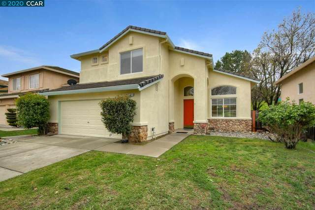 2620 Strawberry Ct, Antioch, CA 94531 (#CC40900290) :: Real Estate Experts