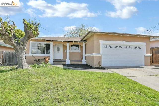 2501 Kennedy Way, Antioch, CA 94509 (#EB40900314) :: Real Estate Experts