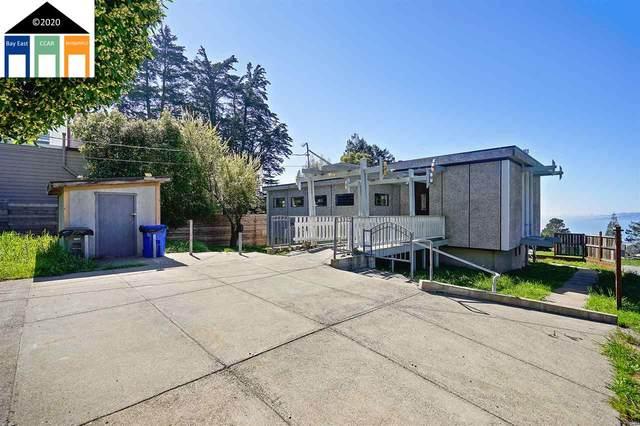 921 Clark Pl, El Cerrito, CA 94530 (#MR40900316) :: Real Estate Experts