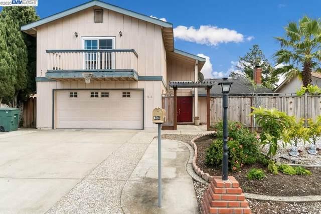 4616 Darcelle Ct, Union City, CA 94587 (#BE40900326) :: Intero Real Estate