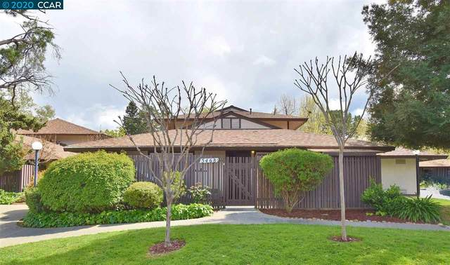 5468 Roundtree Place, Concord, CA 94521 (#CC40900327) :: The Sean Cooper Real Estate Group