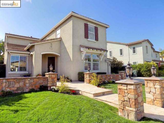 28 Grove Ct, Oakley, CA 94561 (#EB40900334) :: Real Estate Experts