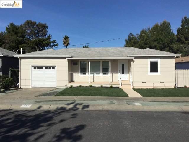 Linda Vista Ave, Pittsburg, CA 94565 (#EB40900343) :: Real Estate Experts