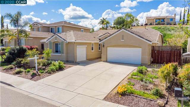 1862 Mount Goethe Way, Antioch, CA 94531 (#CC40900346) :: Real Estate Experts