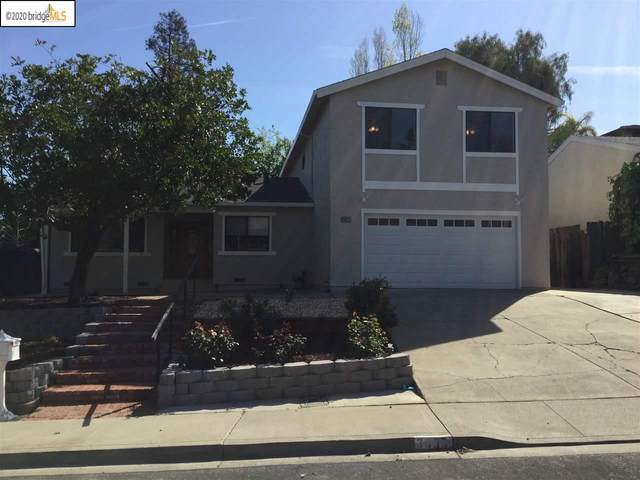 Elmo Rd, Antioch, CA 94509 (#EB40900347) :: Real Estate Experts