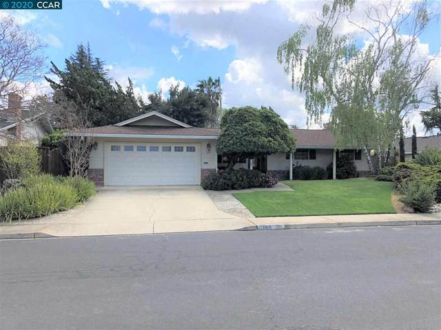 1648 Beckner Ct, Concord, CA 94521 (#CC40900368) :: Real Estate Experts
