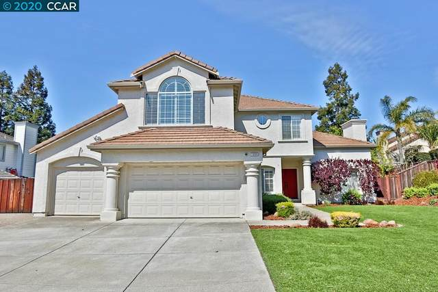 1905 Shadywood Ct, Concord, CA 94521 (#CC40900373) :: Real Estate Experts