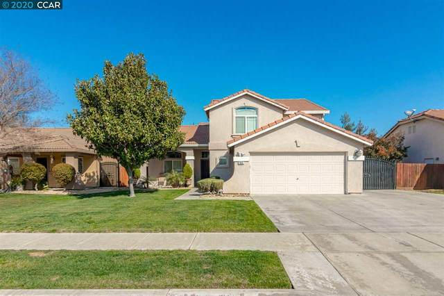 865 Tranquil Ln, Ceres, CA 95307 (#CC40900374) :: Real Estate Experts