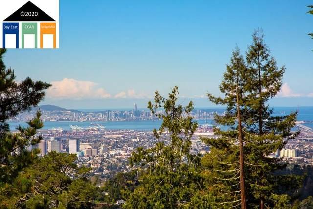 2752 Darnby Drive, Oakland, CA 94611 (#MR40900393) :: The Kulda Real Estate Group