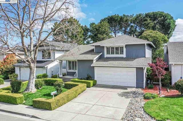 2643 Durango Ln, San Ramon, CA 94583 (#BE40900403) :: Live Play Silicon Valley