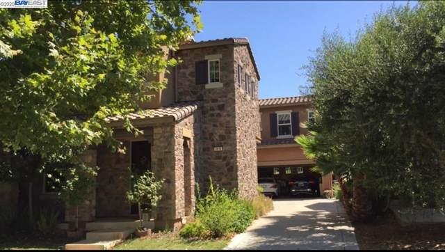 3816 Highbury Way, San Ramon, CA 94582 (#BE40900413) :: The Sean Cooper Real Estate Group