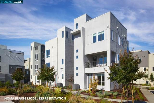 1487 Latitudes Way, Richmond, CA 94804 (#CC40900443) :: The Kulda Real Estate Group