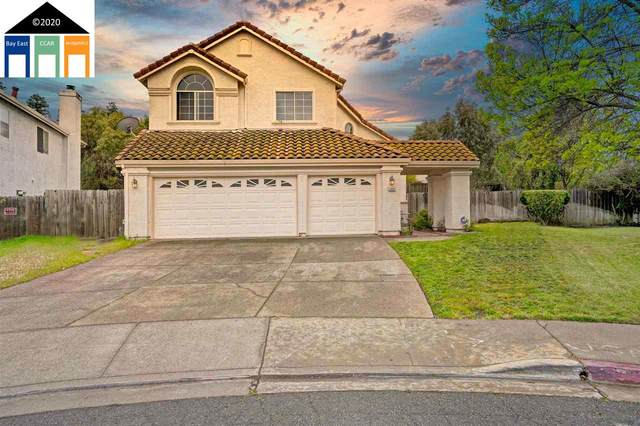 5004 Chaparral Ct, Antioch, CA 94531 (#MR40900451) :: Real Estate Experts