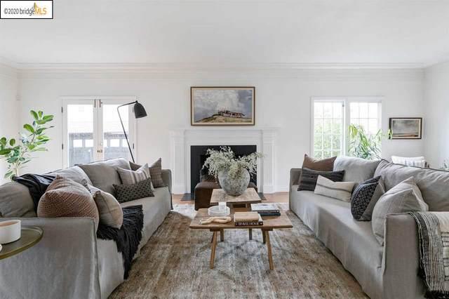 4144 Manila Ave, Oakland, CA 94609 (#EB40900515) :: The Kulda Real Estate Group