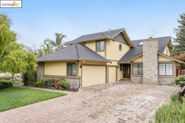610 Countryside Ct, Brentwood, CA 94513 (#EB40900518) :: Maxreal Cupertino