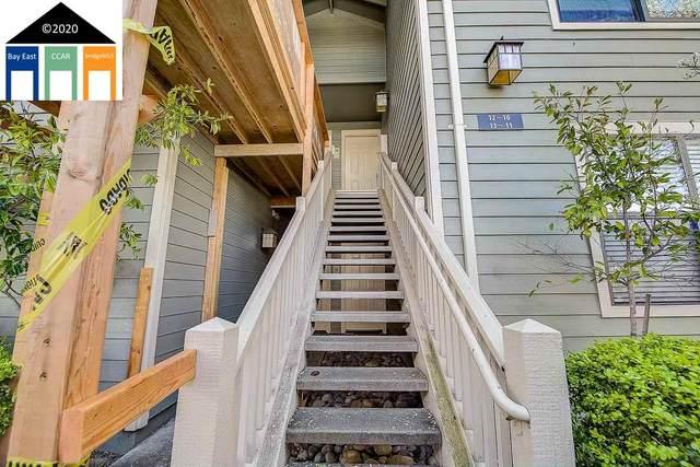 12 Lakeshore Ct, Richmond, CA 94804 (#MR40900519) :: The Goss Real Estate Group, Keller Williams Bay Area Estates