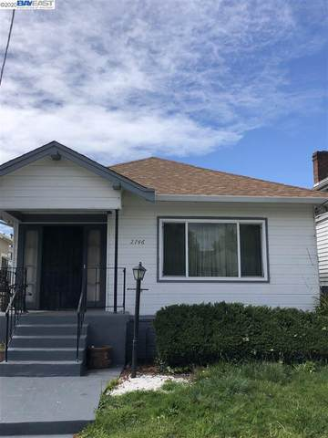 2746 Dohr St, Berkeley, CA 94702 (#BE40900524) :: Real Estate Experts