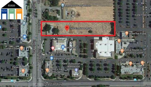 2600 Empire Ave, Brentwood, CA 94513 (#MR40900545) :: Maxreal Cupertino