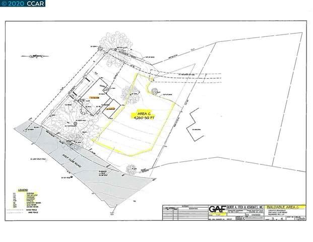 890 Golf Club Rd, Pleasant Hill, CA 94523 (#CC40900561) :: Real Estate Experts