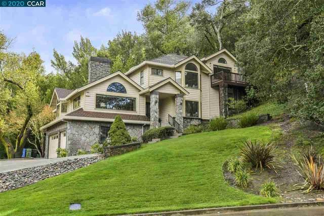 44 S Merrill Cir, Moraga, CA 94556 (#CC40900636) :: RE/MAX Real Estate Services