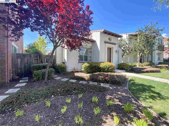 3081 Sweetviolet Dr, San Ramon, CA 94582 (#BE40900660) :: The Kulda Real Estate Group