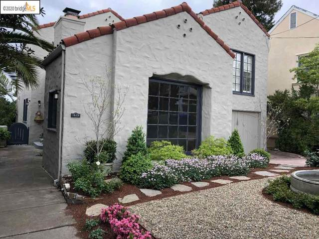 343 Magnolia Avenue, Piedmont, CA 94611 (#EB40900668) :: RE/MAX Real Estate Services