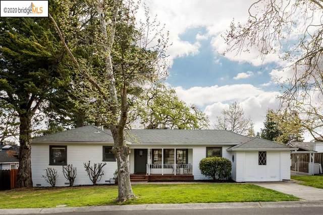 1240 Kendall Ct, Walnut Creek, CA 94595 (#EB40900752) :: The Kulda Real Estate Group