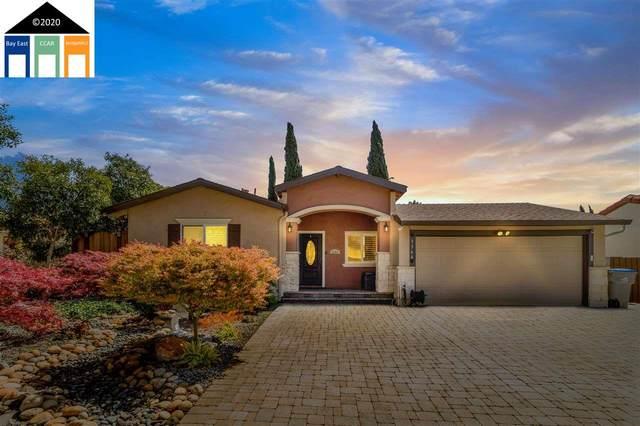 3364 Pine Creek, San Jose, CA 95132 (#MR40900765) :: The Kulda Real Estate Group