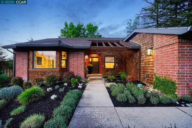 42 Hightree Ct, Danville, CA 94526 (#CC40900774) :: The Gilmartin Group
