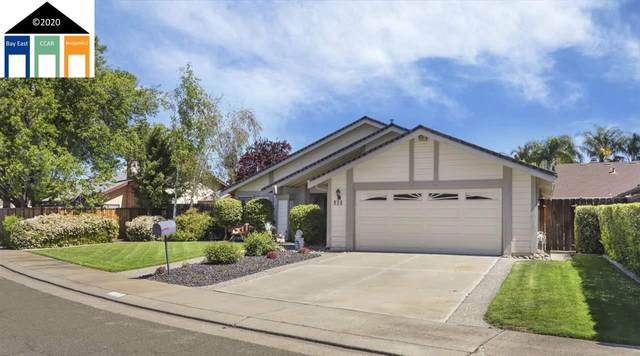 436 Cumberland Dr, Tracy, CA 95376 (#MR40900800) :: The Goss Real Estate Group, Keller Williams Bay Area Estates