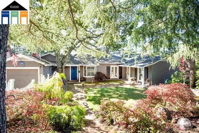 1965 Gaspar Dr, Oakland, CA 94611 (#MR40900870) :: The Goss Real Estate Group, Keller Williams Bay Area Estates