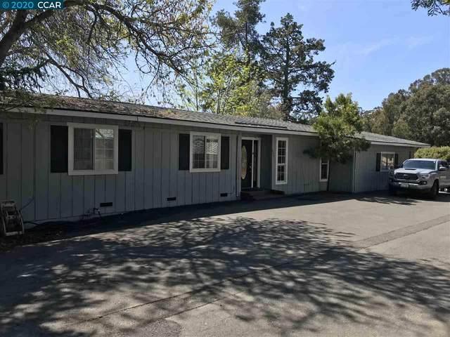 627 La Paloma Rd, El Sobrante, CA 94803 (#CC40900889) :: Strock Real Estate