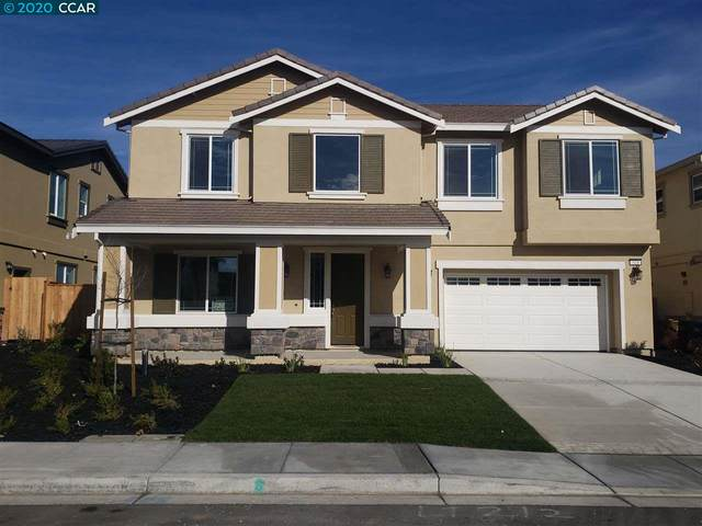 524 Stone Mountain Drive, Oakley, CA 94561 (#CC40900890) :: The Sean Cooper Real Estate Group