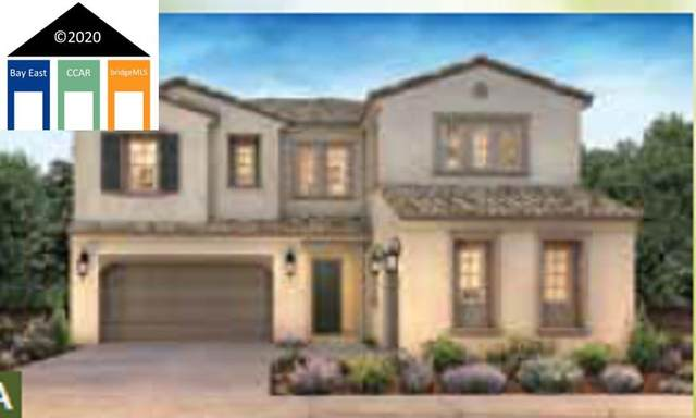 1933 Decanter Circle, Brentwood, CA 94513 (#MR40900894) :: The Sean Cooper Real Estate Group