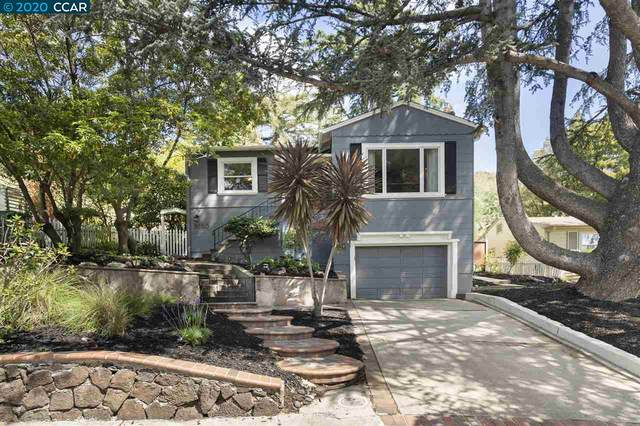 3130 Guido St, Oakland, CA 94602 (#CC40900896) :: The Sean Cooper Real Estate Group