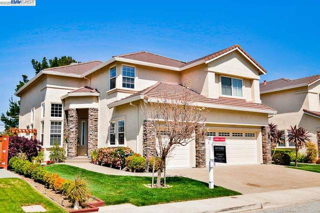 327 Castile Way, South San Francisco, CA 94080 (#BE40900916) :: The Goss Real Estate Group, Keller Williams Bay Area Estates